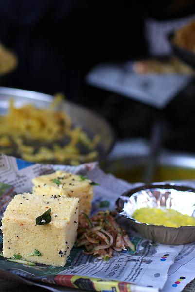 インドの朝食_c0001023_19395254.jpg