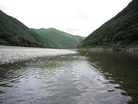四万十川   *La dernière belle rivière*_f0150936_16294373.jpg