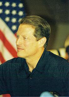 アル・ゴア(自身)の不都合な真実_b0221143_1824331.jpg