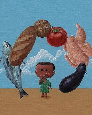 「もったいない」から考える世界の食糧事情、売れ残ったパンで世界の子どもたちを救う?_e0105047_18485990.jpg
