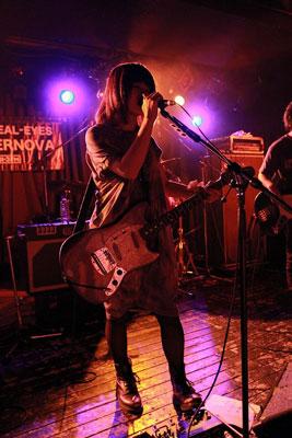 """【ライヴレポート】J-WAVE TOKYO REAL-EYES """"LIVE SUPERNOVA Vol.62""""_e0197970_13321489.jpg"""