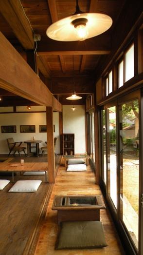 natural kitchen jinen_an / 兵庫県美方郡_c0222907_214614.jpg