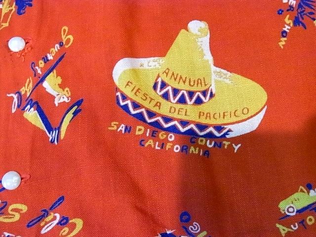 7/23(土)☆シャツ祭り☆#5 レーヨンシャツ!_c0144020_2092576.jpg