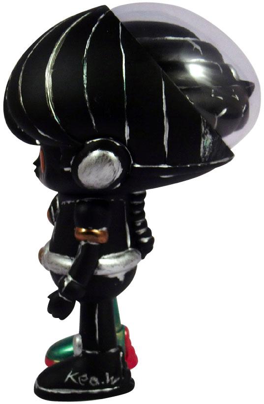 TTF 2011の隠し球、ワンオフBrain Child発売。_a0077842_2191665.jpg