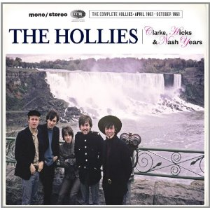 Hollies / Clarke Hicks & Nash Years_c0062649_223562.jpg