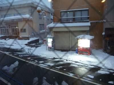 【滑走レポ18 2011.1.25】 フリーライディングセッション with RIDE TEAM@かぐら_e0037849_7521251.jpg