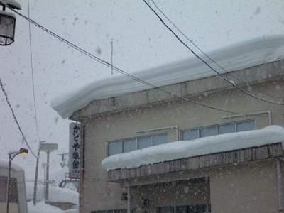 【滑走レポ18 2011.1.25】 フリーライディングセッション with RIDE TEAM@かぐら_e0037849_7523134.jpg