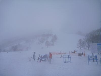 【滑走レポ18 2011.1.25】 フリーライディングセッション with RIDE TEAM@かぐら_e0037849_754364.jpg