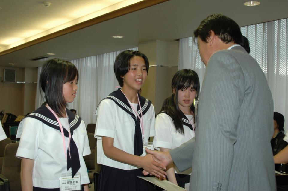 沼田町青少年交流事業 : 桜井森夫の見て来て体験ブログ