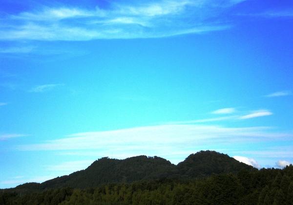 夏空のメルヘンⅡ_a0174458_232899.jpg