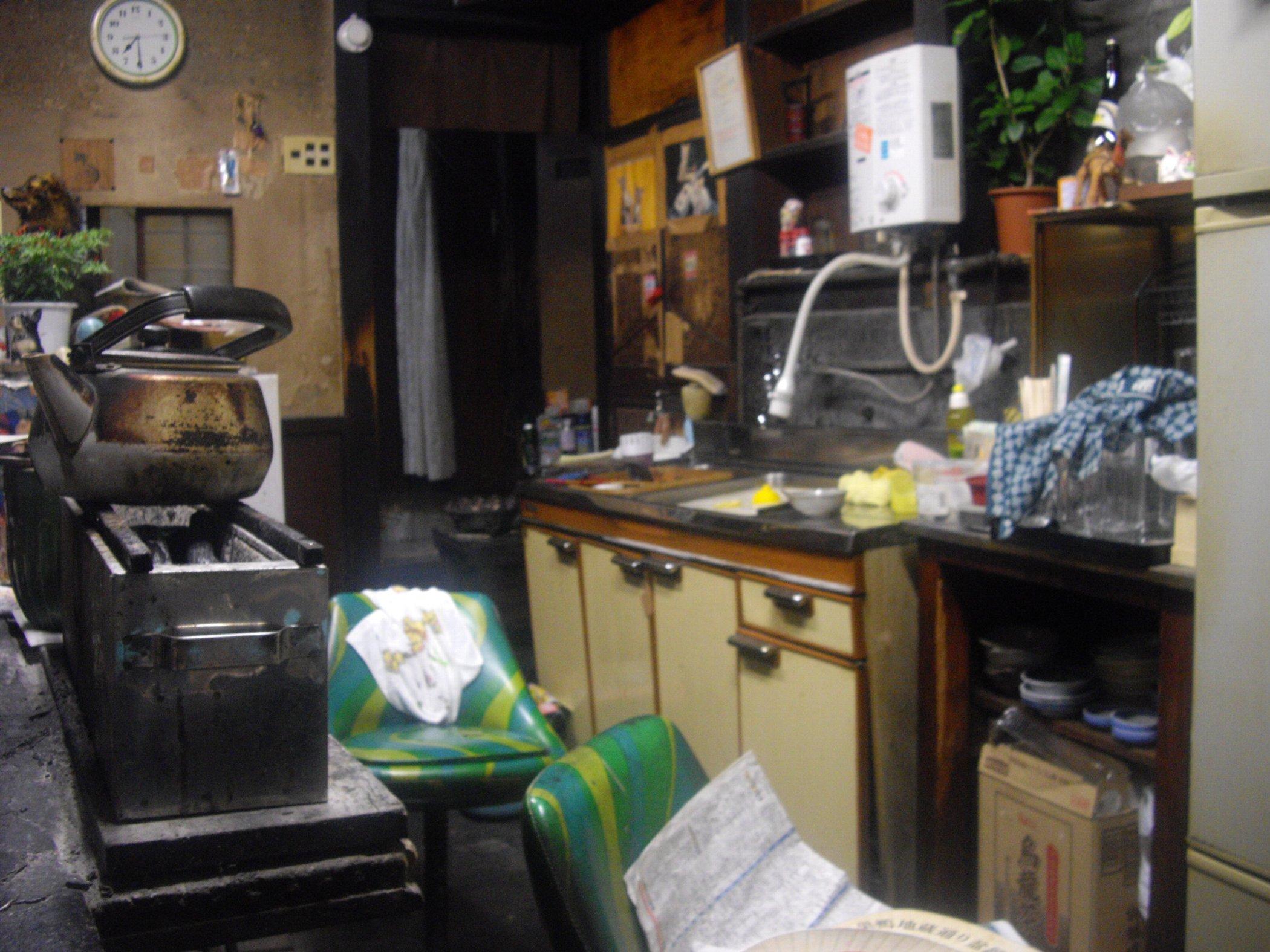 昔懐かしおばあちゃんの昭和酒場、巣鴨『庚申酒場』_d0223663_8185760.jpg