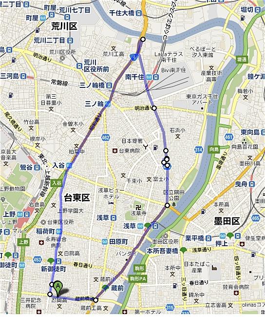 2011.7.21 土用の丑_f0230666_7372164.jpg