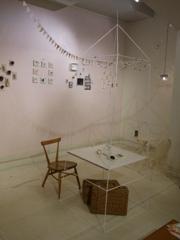 今日~ 「壁のブローチ展」_c0192970_8173046.jpg