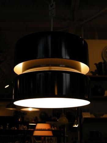 Pendant lamp (DENMARK) & お知らせ_c0139773_19291091.jpg