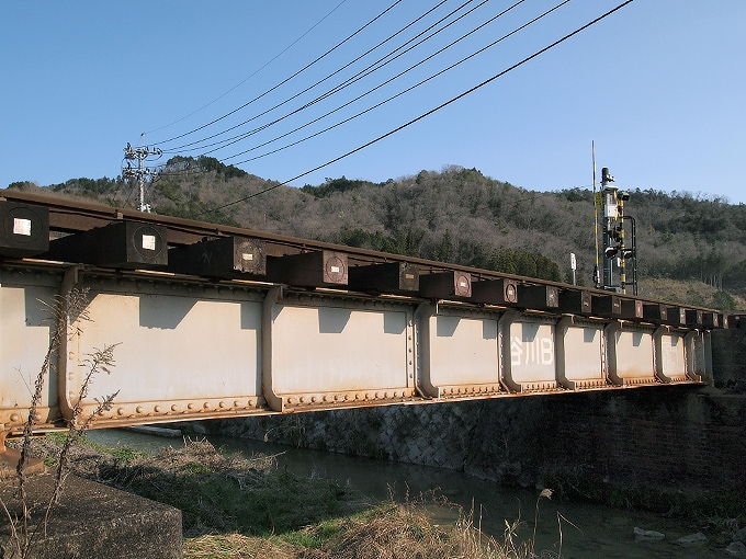 津山線の橋梁その1_f0116479_21164987.jpg