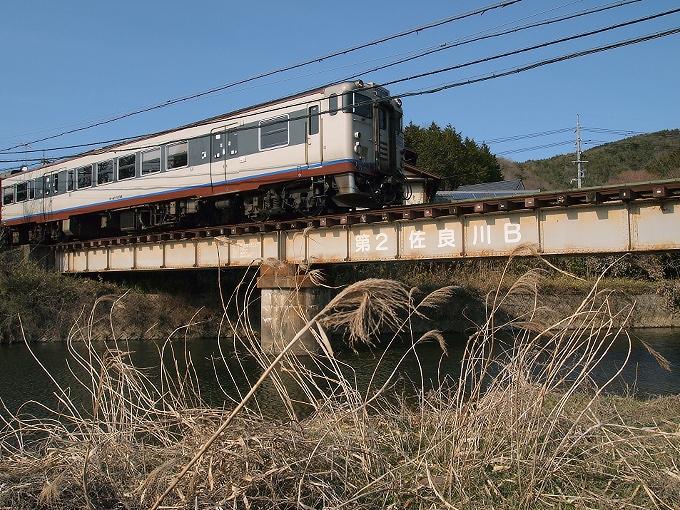 津山線の橋梁その1_f0116479_21233179.jpg
