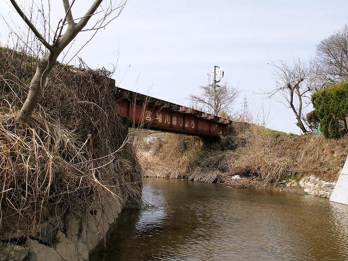 津山線の橋梁その1_f0116479_2223415.jpg