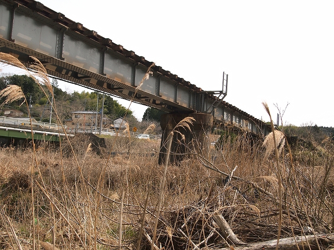 津山線の橋梁その1_f0116479_22512045.jpg