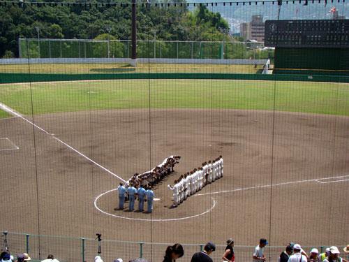 高校野球は感動だ!!!_a0047200_22152279.jpg