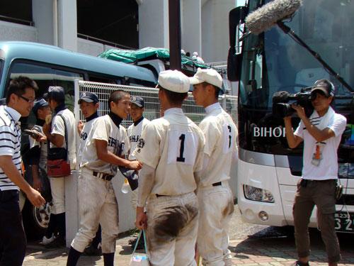 高校野球は感動だ!!!_a0047200_22233683.jpg
