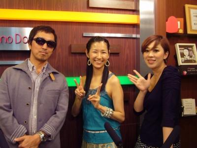 7月の「Suono Dolce~Tokyo After 6」 _e0123401_1495184.jpg