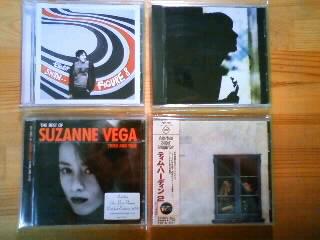 今日のオススメ (USED LP , CD)_b0125413_19503573.jpg