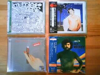 今日のオススメ (USED LP , CD)_b0125413_1950656.jpg