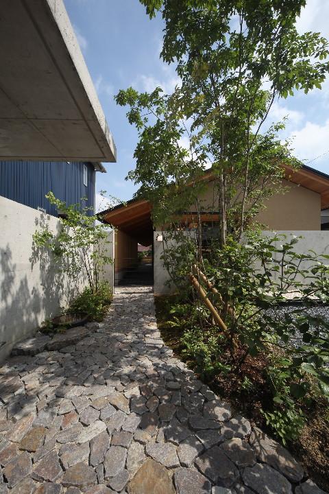 「和田の家」竣工写真_b0179213_14575254.jpg