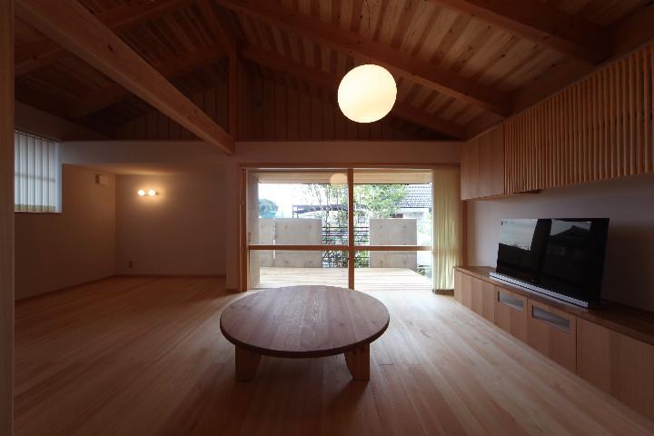 「和田の家」竣工写真_b0179213_1459032.jpg