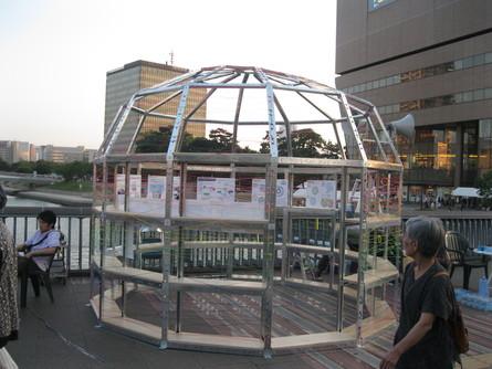 「紫川夜市」(1日目)_a0125419_739071.jpg