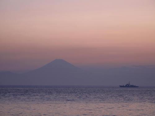 秋谷海岸 散歩(4)_d0150720_6501222.jpg