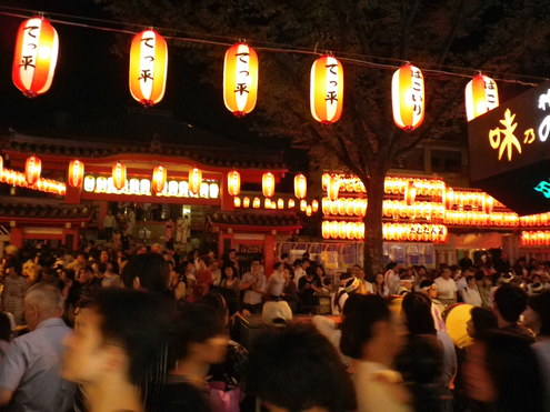 神楽坂祭り_b0207536_0532743.jpg