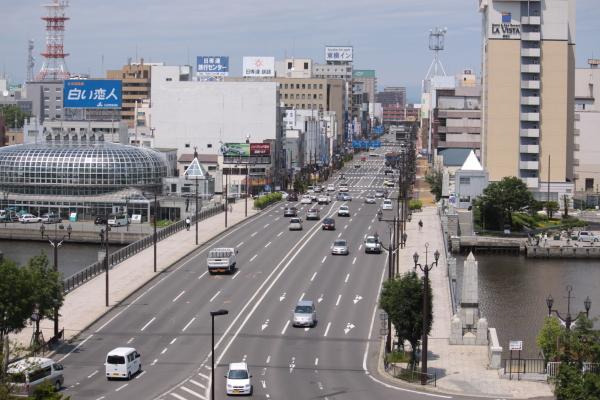釧路まちなかコンシェルジュ くるる 7月23日_f0113639_18261589.jpg