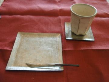 南沢奈津子さんの真鍮の仕事_b0132442_1634248.jpg
