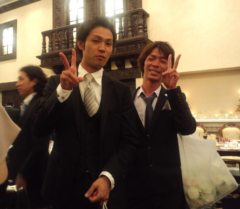 くにくん☆えみちゃん結婚式_c0151965_15463558.jpg