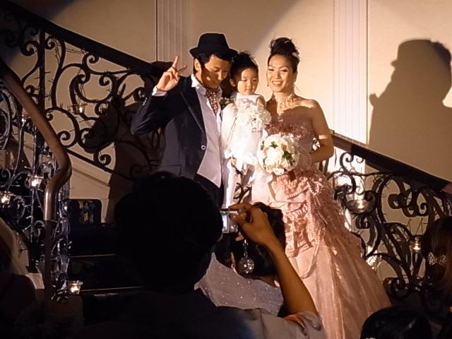 くにくん☆えみちゃん結婚式_c0151965_15501821.jpg