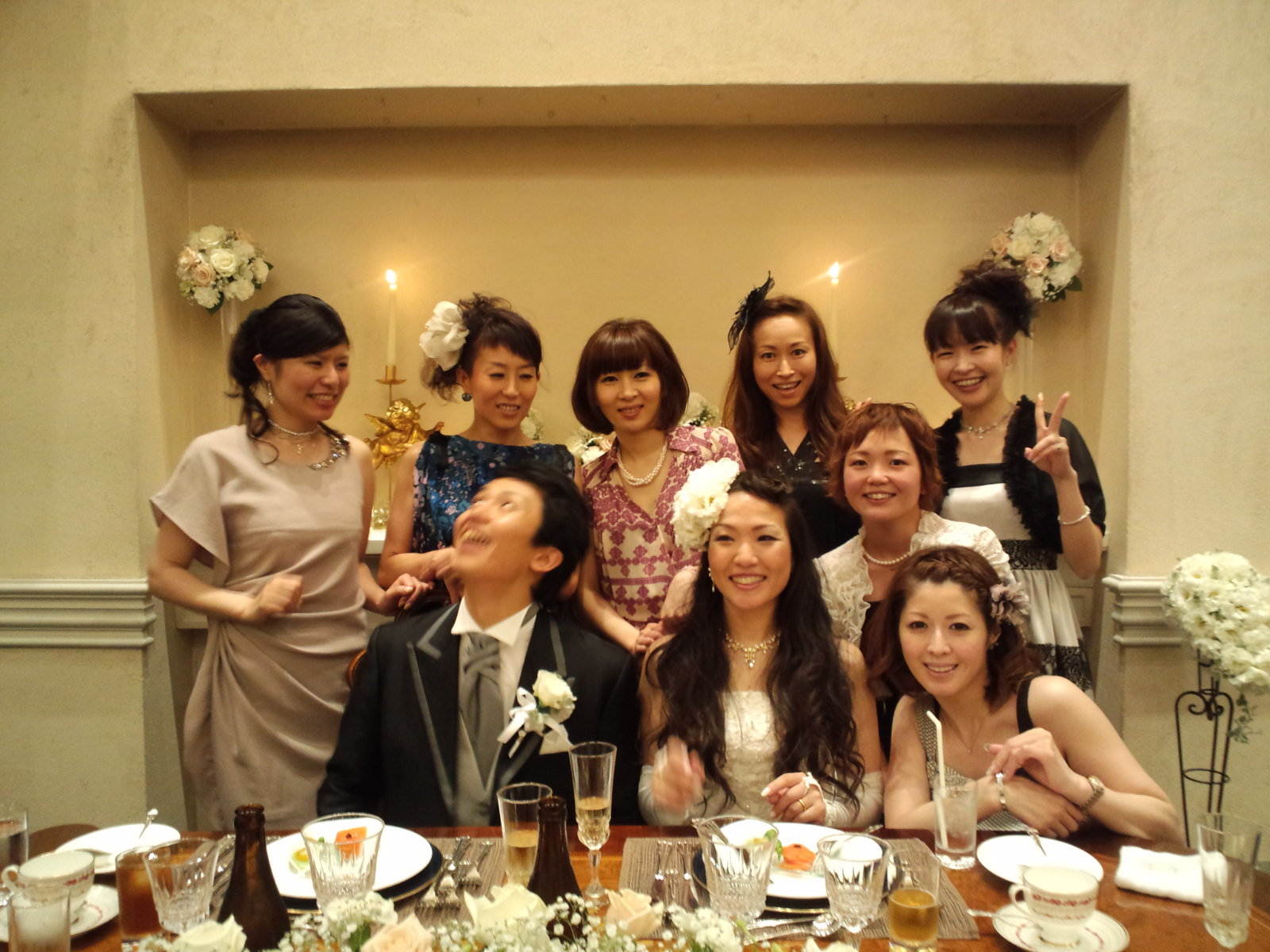くにくん☆えみちゃん結婚式_c0151965_15514019.jpg