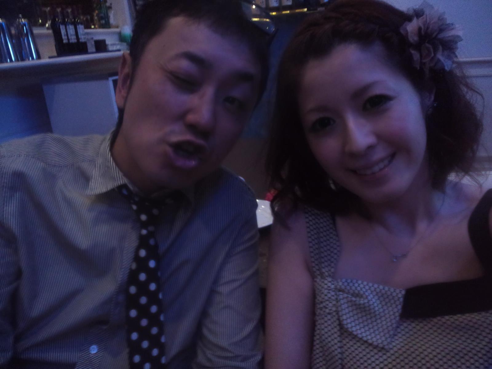 くにくん☆えみちゃん結婚式 2次会_c0151965_16302937.jpg