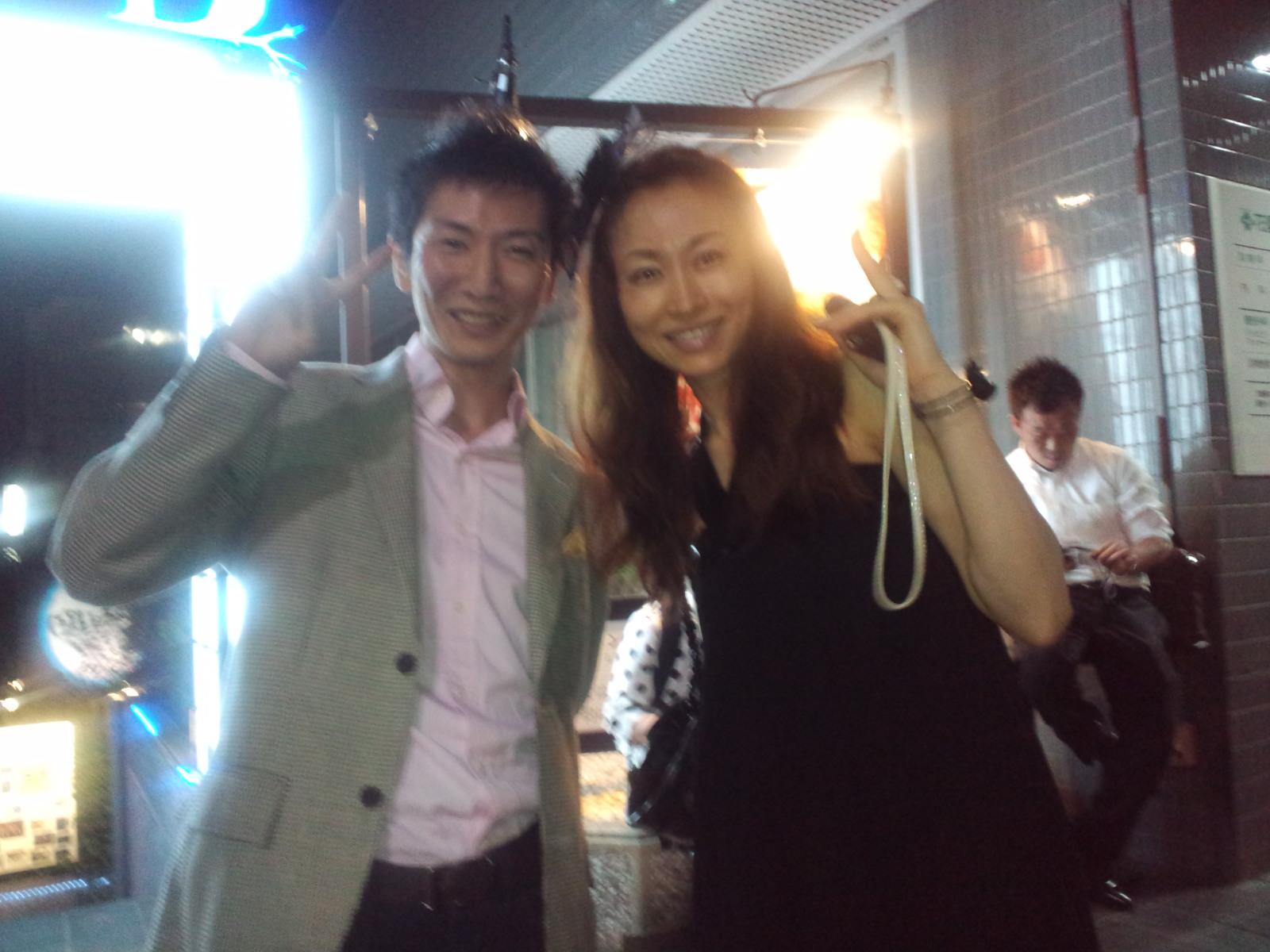 くにくん☆えみちゃん結婚式 2次会_c0151965_16312875.jpg