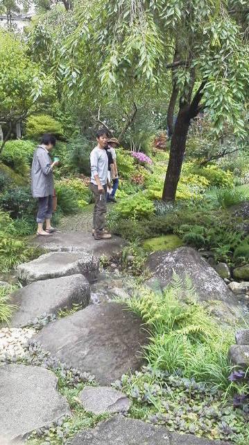 いきなりですが、名古屋の旅_b0137969_2093635.jpg