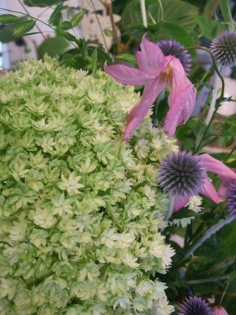 オークリーフ花の教室(岸川さん親子の作品)_f0049672_13101615.jpg