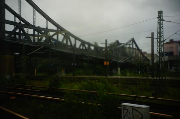 終日雨のベルリン/モダンタイムス_c0180686_19393493.jpg