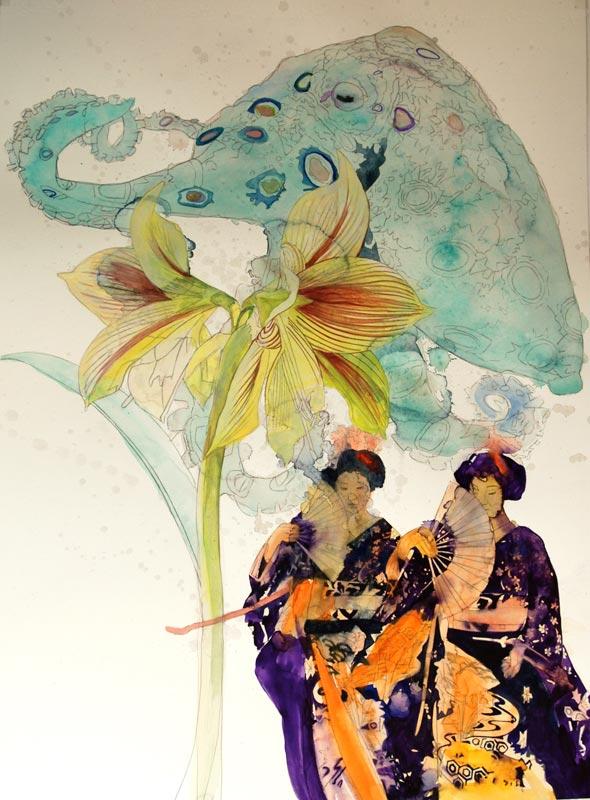 日本人と動物との、色鮮やかな …_c0027188_462672.jpg