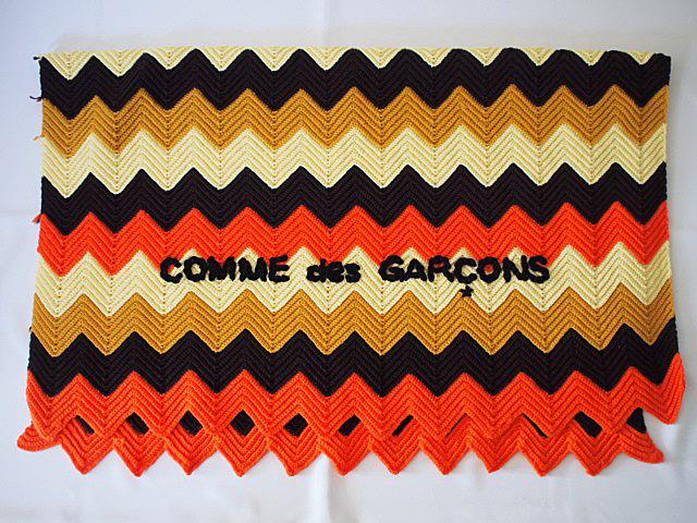 GOOD DESIGN SHOP  COMME des GARCONS x D&DEPARTMENT PROJECT_f0010106_13522565.jpg