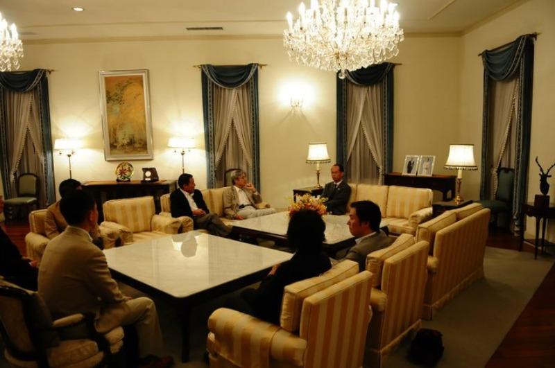 大使公邸晩餐会_d0047811_123173.jpg