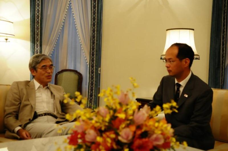大使公邸晩餐会_d0047811_123561.jpg