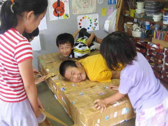 夏教室2011・二日目・小学生クラス_f0211514_19463236.jpg
