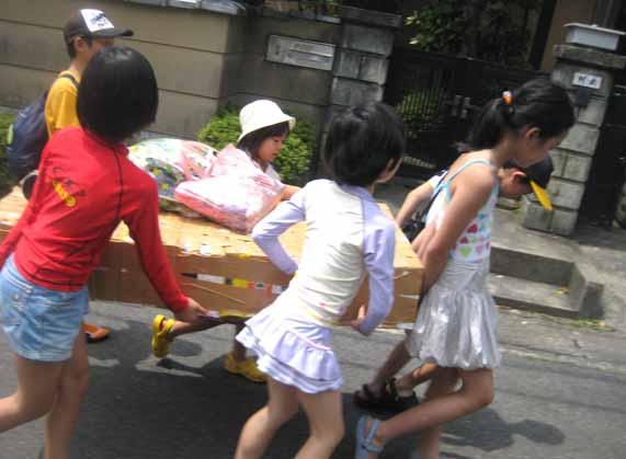 夏教室2011・二日目・小学生クラス_f0211514_19481613.jpg