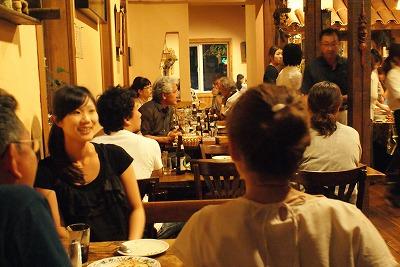 10周年記念パーティー 【Chef\'s Report】_f0111415_0321448.jpg