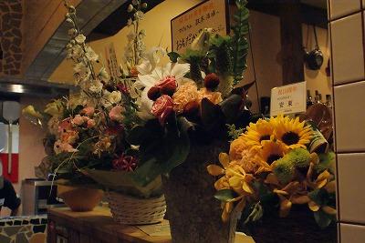 10周年記念パーティー 【Chef\'s Report】_f0111415_0322217.jpg